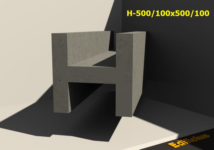 H-500/100x500/100 - ACCA software