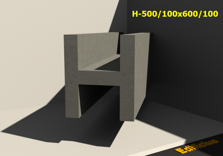 H-500/100x600/100 - ACCA software