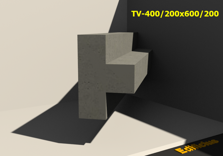 TV-400/200x600/200 - ACCA software