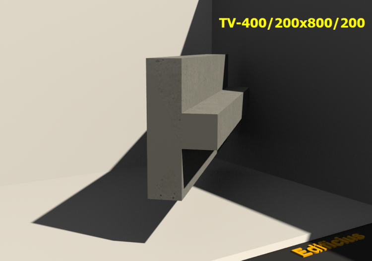 TV-400/200x800/200 - ACCA software