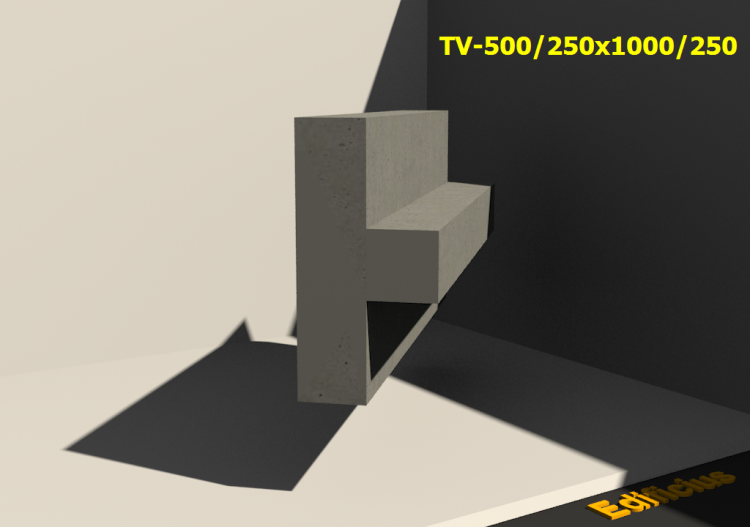 TV-500/250x1000/250 - ACCA software