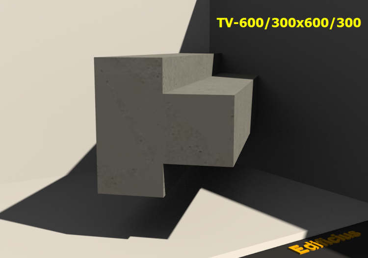 TV-600/300x600/300 - ACCA software