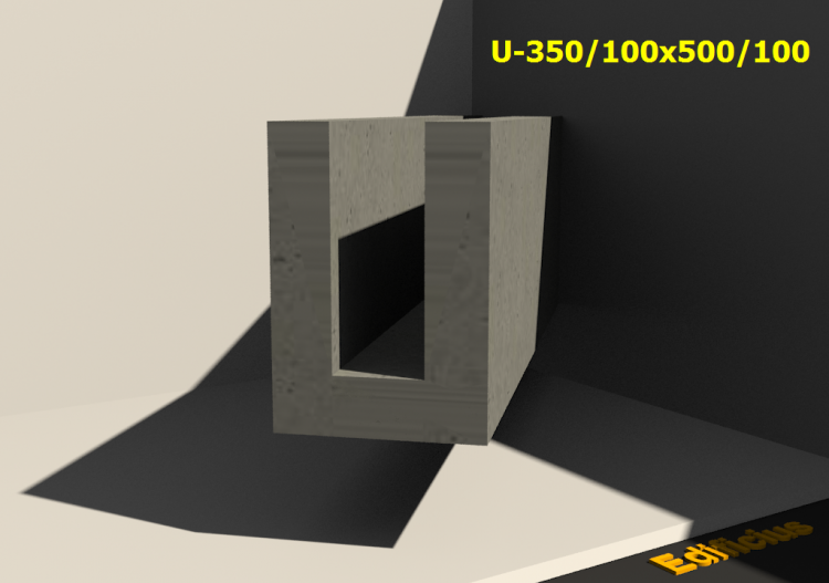 U-350/100x500/100 - ACCA software