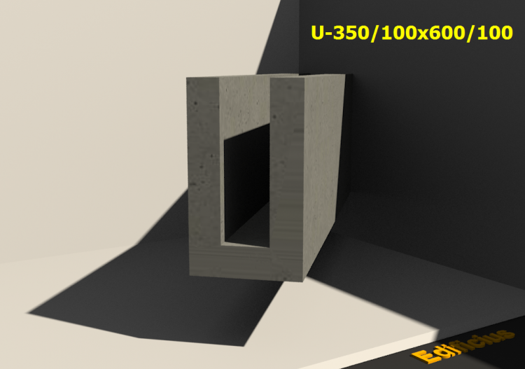 U-350/100x600/100 - ACCA software