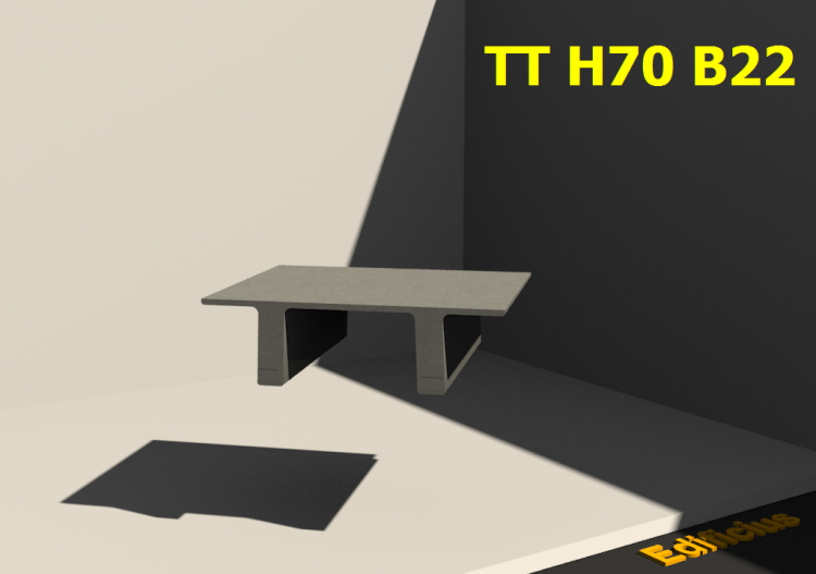 TT H70 B22 - ACCA software