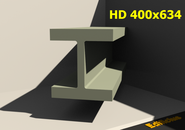3D Profiles - HD 400x634 - ACCA software