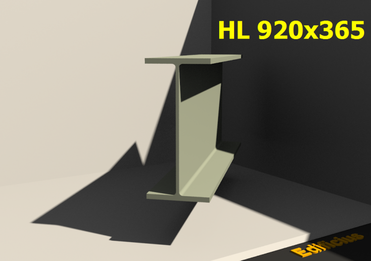 3D Profiles - HL 920x365 - ACCA software