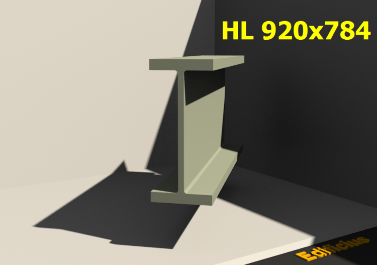 3D Profile - HL 920x784 - ACCA software