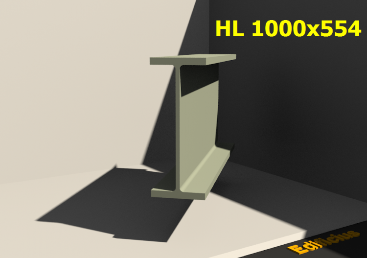 3D Profile - HL 1000x554 - ACCA software