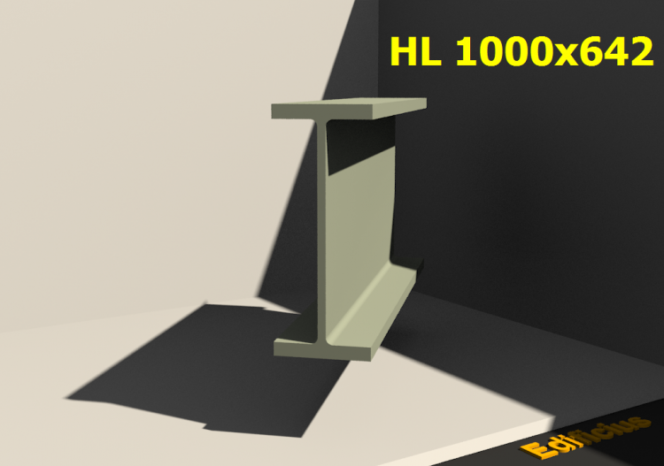 3D Profile - HL 1000x642 - ACCA software