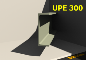 3D Profiles - UPE 300