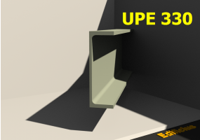 3D Profiles - UPE 330
