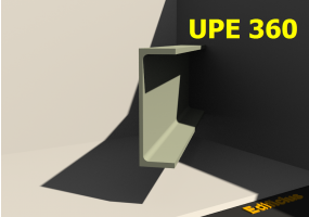 3D Profiles - UPE 360