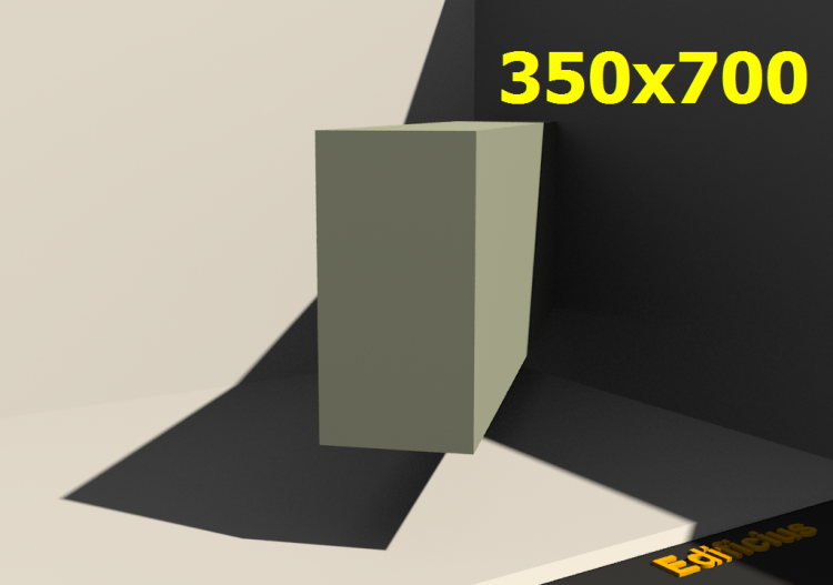 3D Profiles - 350x700 - ACCA software
