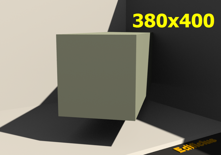 3D Profiles - 380x400 - ACCA software