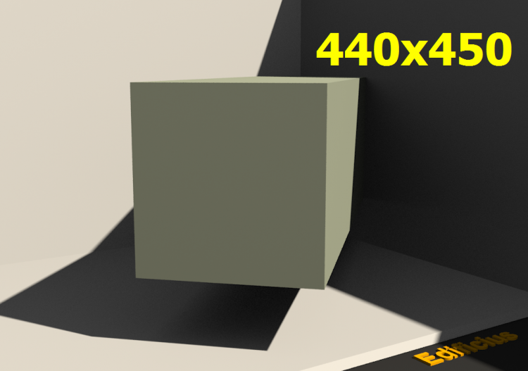 3D Profiles - 440x450 - ACCA software