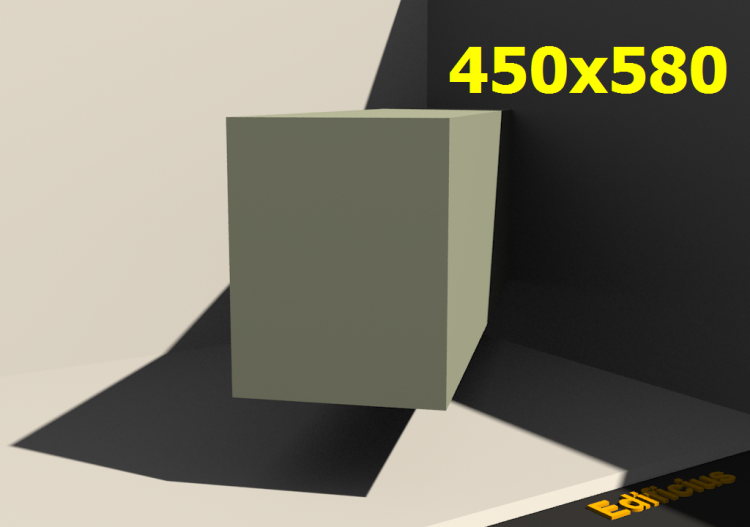3D Profiles - 450x580 - ACCA software