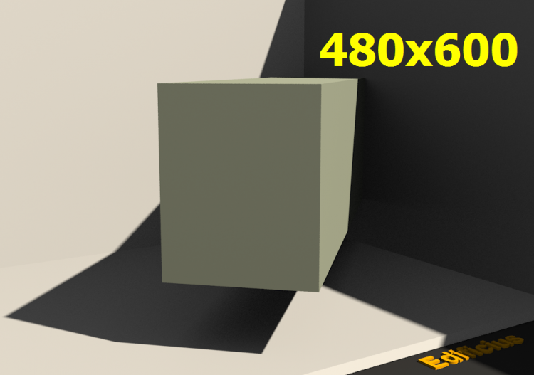 3D Profiles - 480x600 - ACCA software