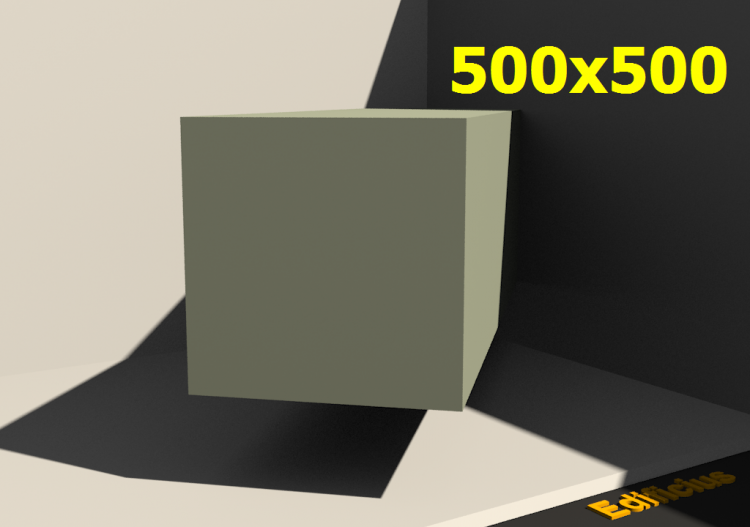 3D Profile - 500x500 - ACCA software