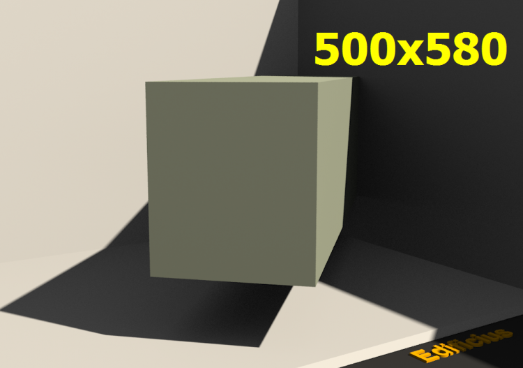 3D Profiles - 500x580 - ACCA software