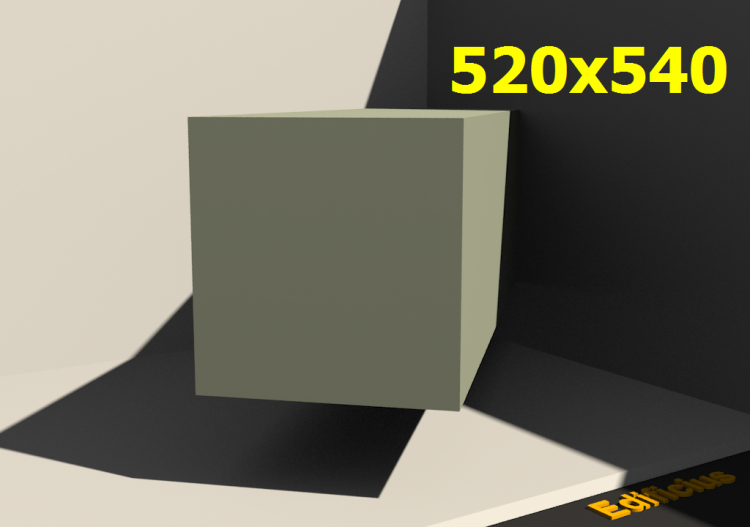 3D Profiles - 520x540 - ACCA software