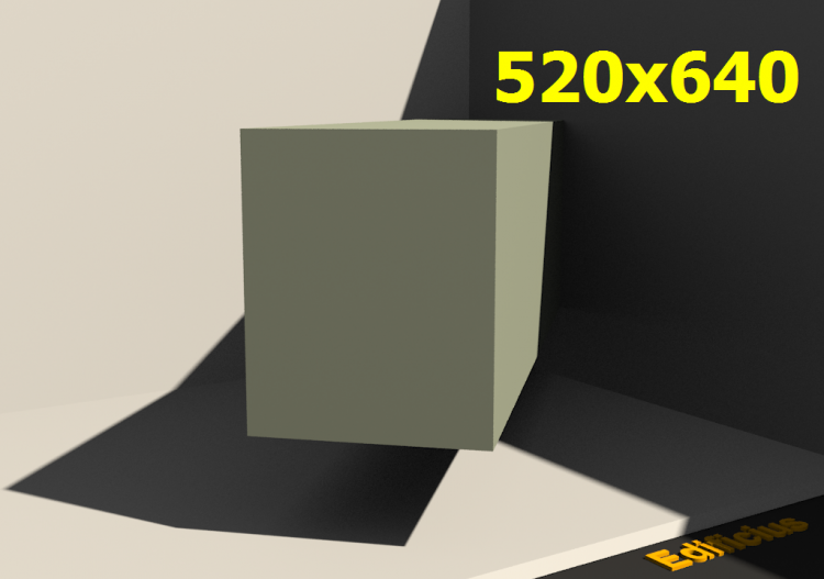 3D Profiles - 520x640 - ACCA software
