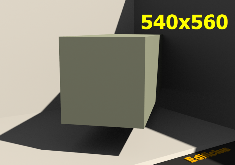 Profilati 3D - 540x560 - ACCA software