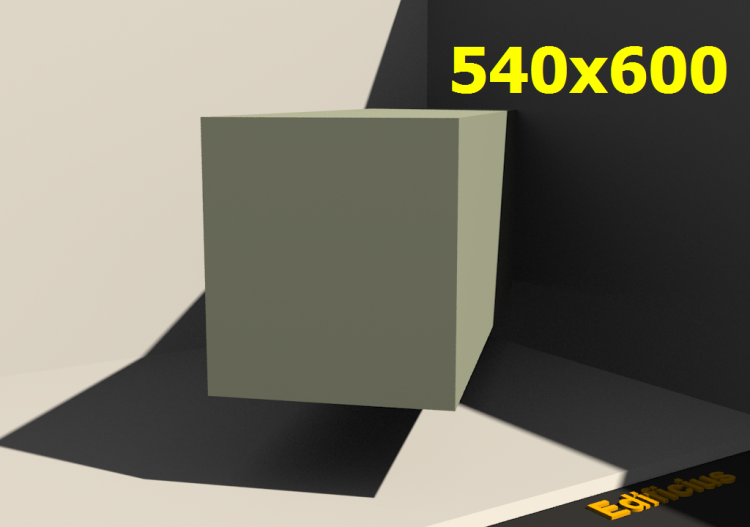 3D Profile - 540x600 - ACCA software