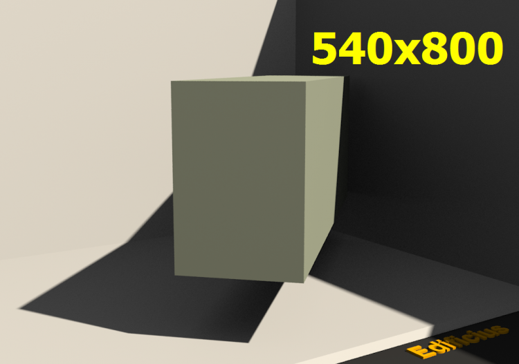 Perfilados 3D - 540x800 - ACCA software