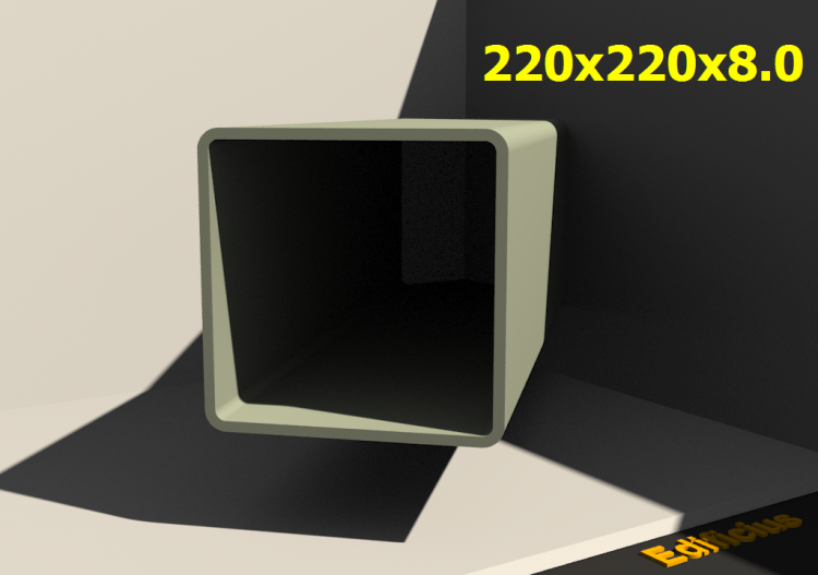 220x220x8.0 - ACCA software