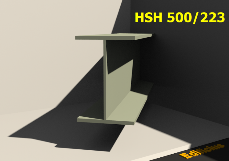 HSH 500/223 - ACCA software