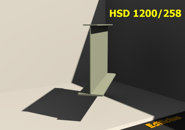 HSD 1200/258 - ACCA software