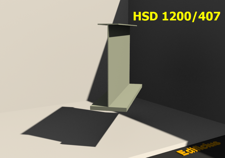 HSD 1200/407 - ACCA software