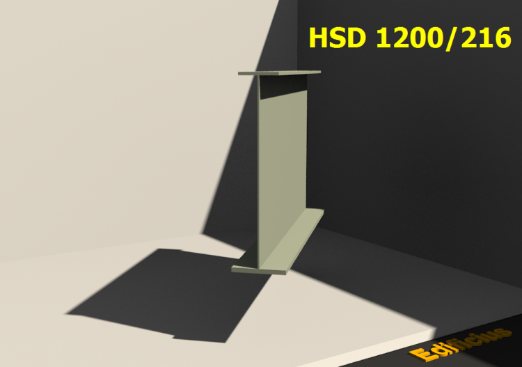 HSD 1200/216 - ACCA software