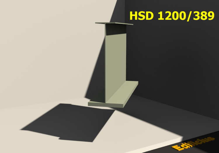 HSD 1200/389 - ACCA software