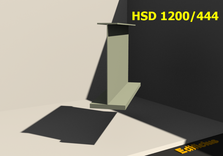 HSD 1200/444 - ACCA software