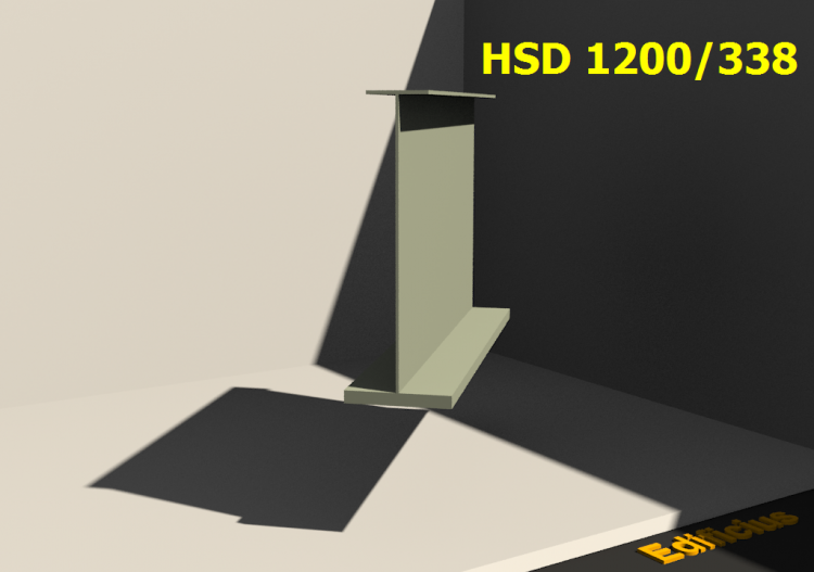 HSD 1200/338 - ACCA software