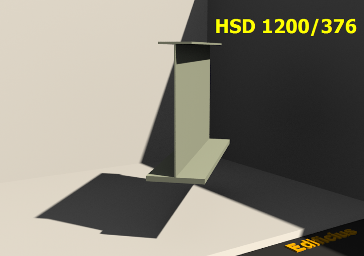 HSD 1200/376 - ACCA software