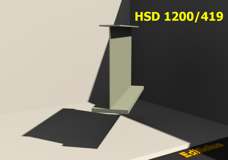HSD 1200/419 - ACCA software