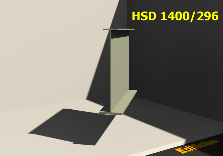 HSD 1400/296 - ACCA software