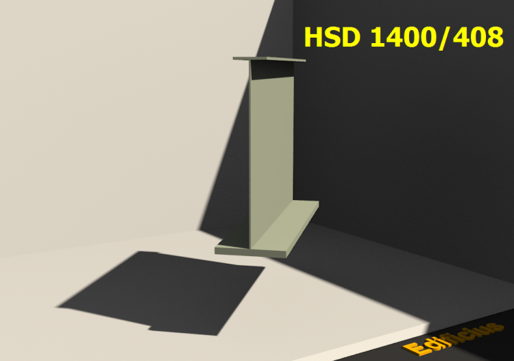 HSD 1400/408 - ACCA software