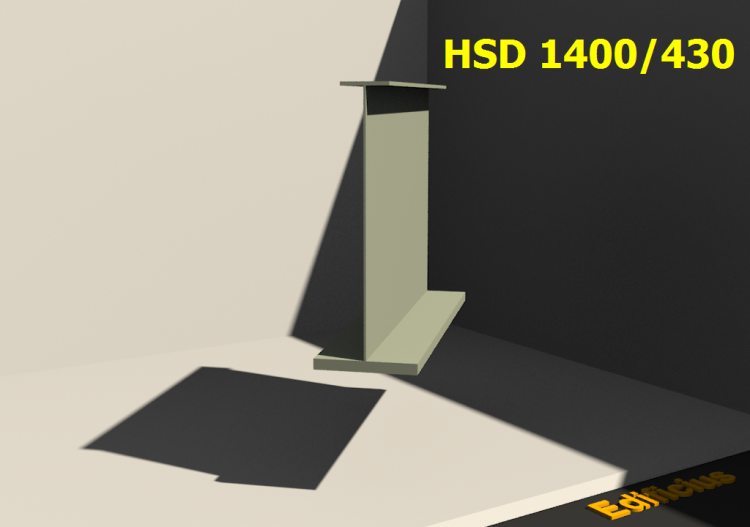 HSD 1400/430 - ACCA software