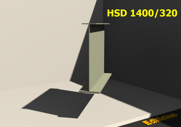 HSD 1400/320 - ACCA software