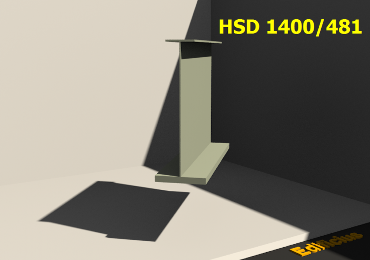 HSD 1400/481 - ACCA software