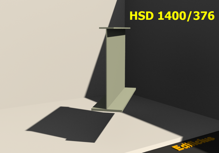 HSD 1400/376 - ACCA software