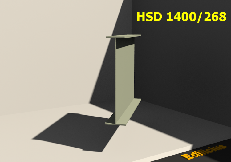 HSD 1400/268 - ACCA software