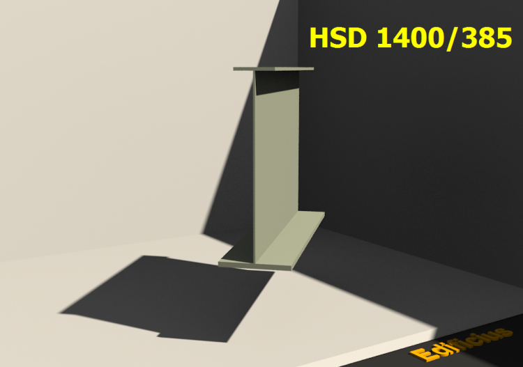 HSD 1400/385 - ACCA software