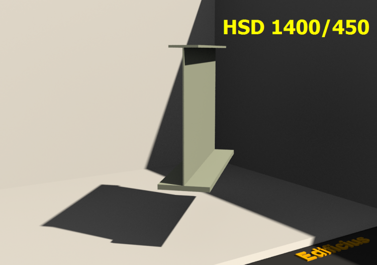 HSD 1400/450 - ACCA software