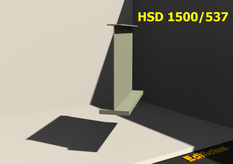 HSD 1500/537 - ACCA software